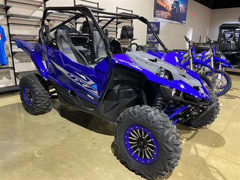 2020 Yamaha YXZ1000R SS SE in Tyler, Texas - Photo 1