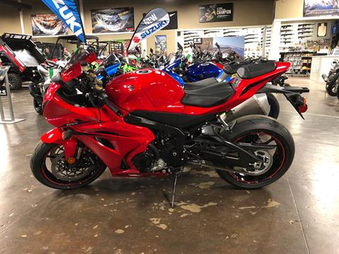 2017 Suzuki GSX-R1000 ABS in Tyler, Texas