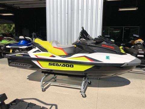 2015 Sea-Doo Wake Pro 215 in Tyler, Texas