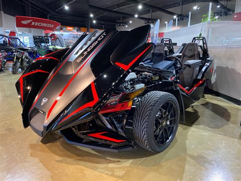2020 Slingshot Slingshot R AutoDrive in Tyler, Texas - Photo 1