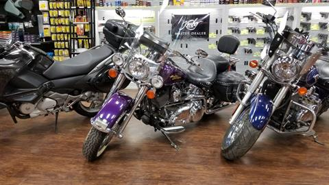 2008 Harley-Davidson Heritage Softail® Classic in Tyler, Texas