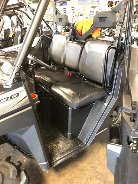 2019 Polaris Ranger XP 1000 EPS High Lifter Edition in Tyler, Texas