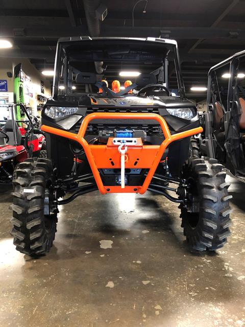 2019 Polaris Ranger XP 1000 EPS High Lifter Edition in Tyler, Texas - Photo 2