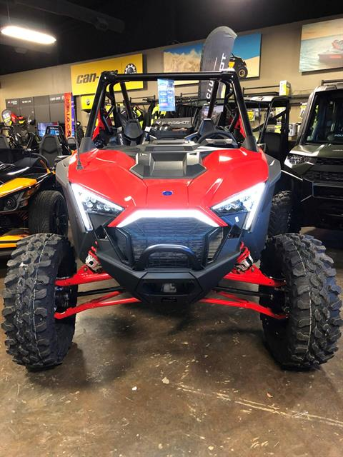 2020 Polaris RZR Pro XP Ultimate in Tyler, Texas - Photo 1