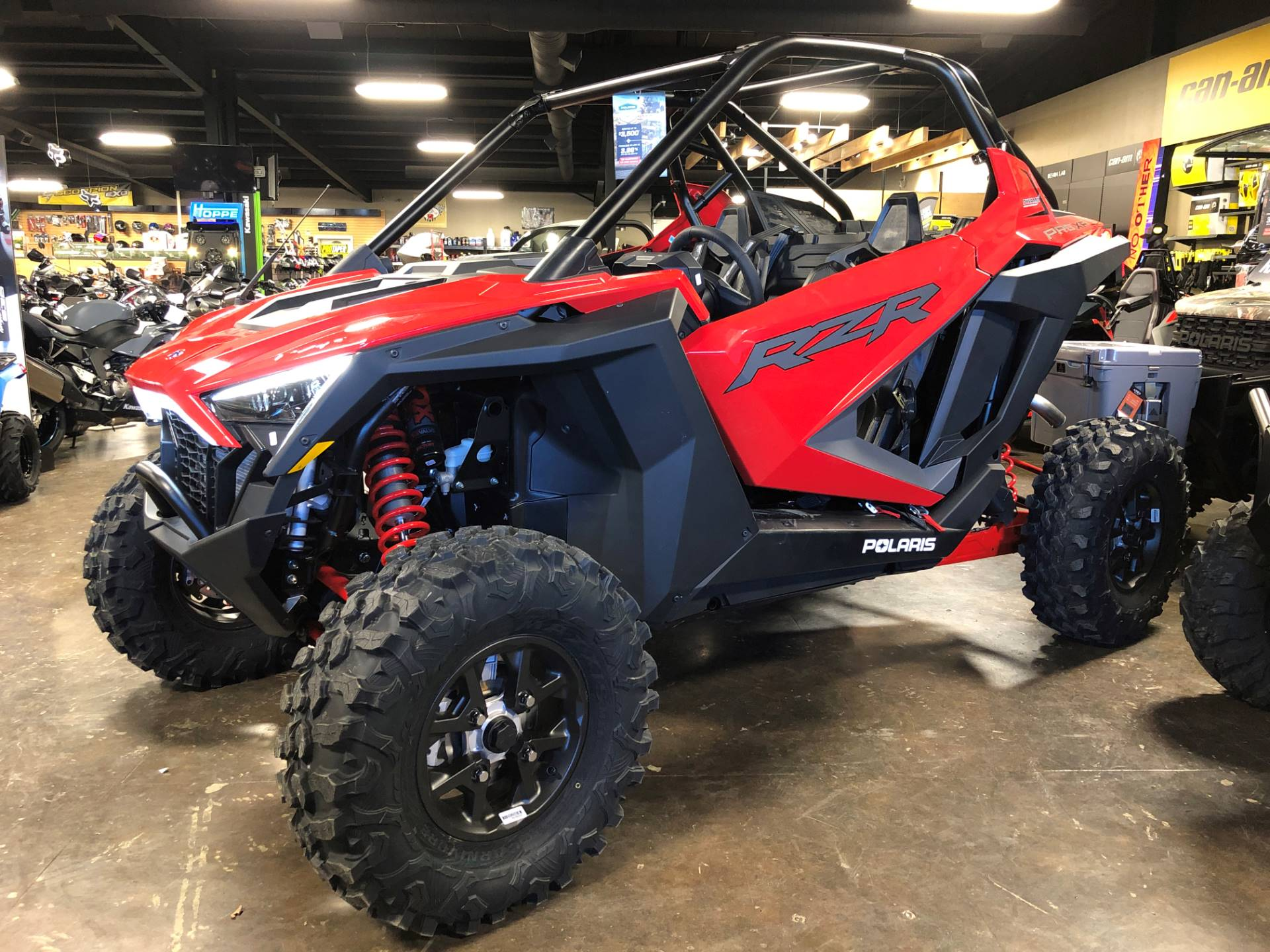 2020 Polaris RZR Pro XP Ultimate in Tyler, Texas - Photo 2