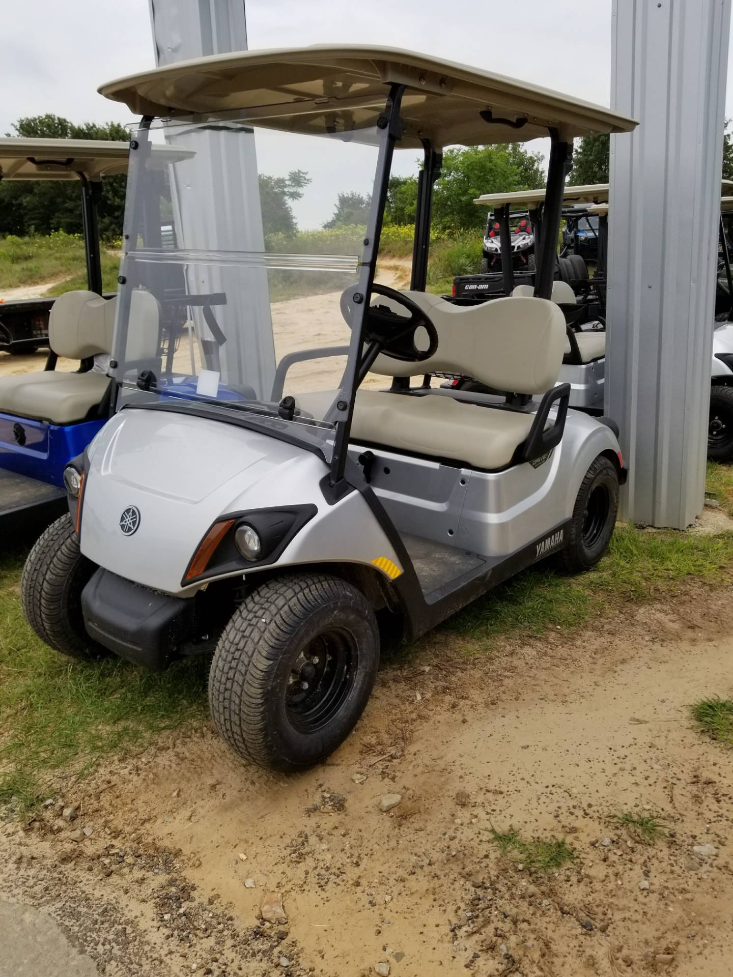 2017 Yamaha DRIVE2  in Tyler, Texas