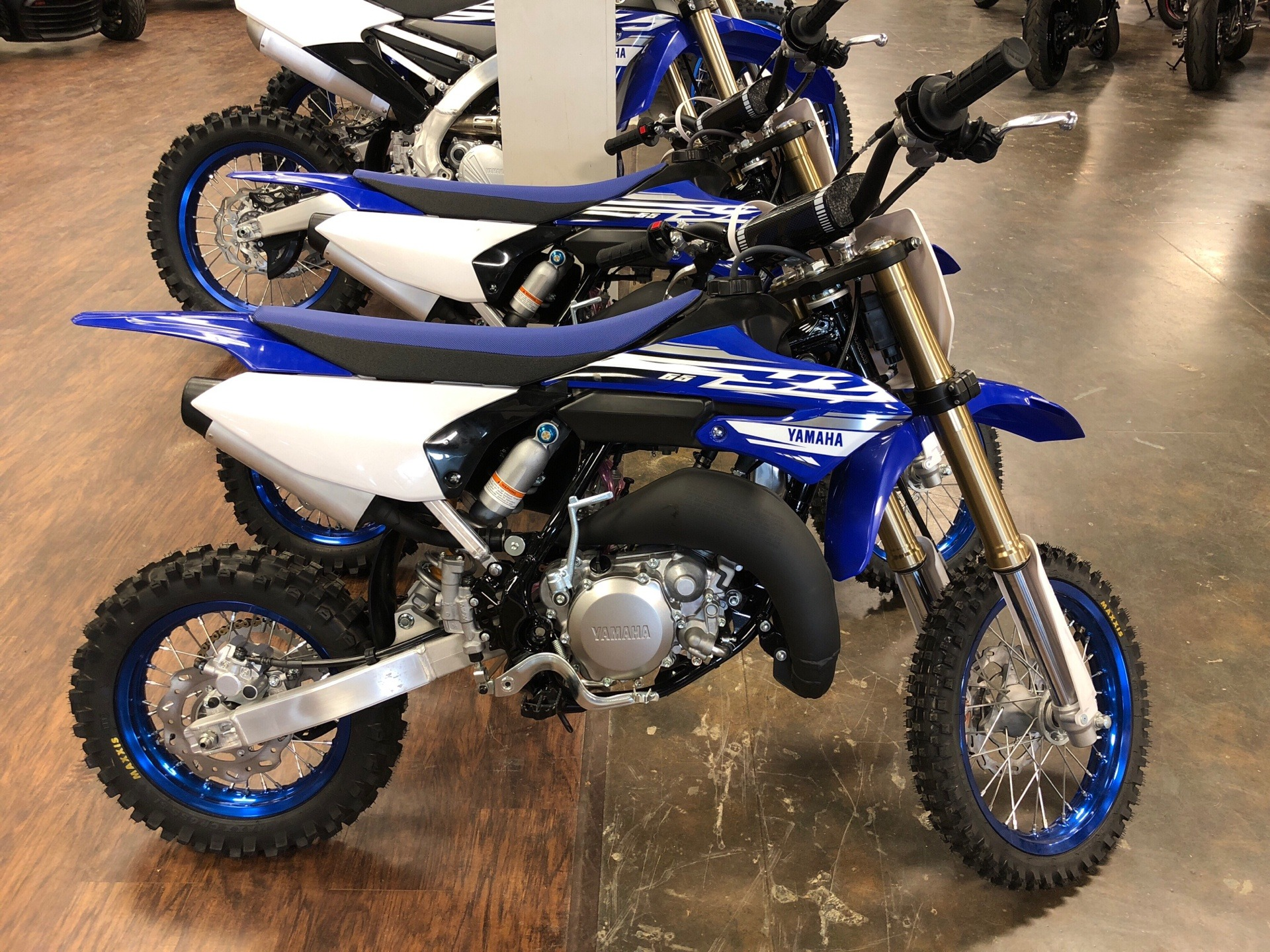 2018 Yamaha YZ65 in Tyler, Texas