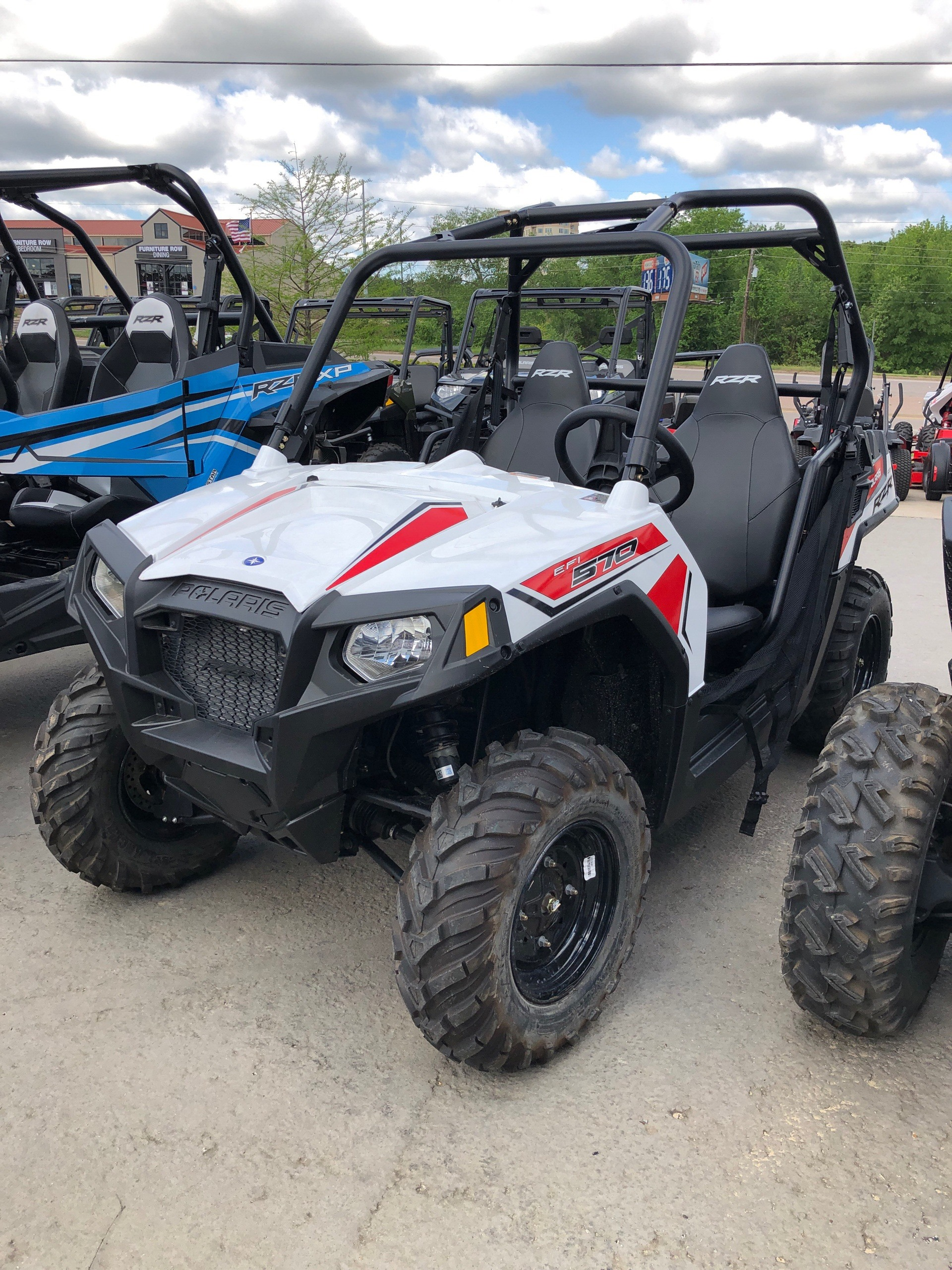 2019 Polaris RZR 570 for sale 9005