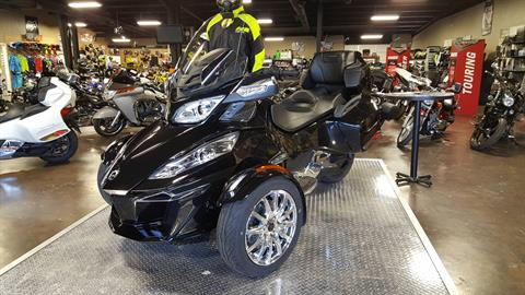 2016 Can-Am Spyder RT Limited in Tyler, Texas