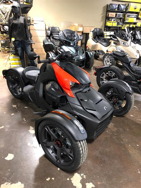 2019 Can-Am Ryker 900 ACE in Tyler, Texas - Photo 1