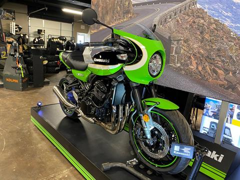 2020 Kawasaki Z900RS Cafe in Tyler, Texas - Photo 1