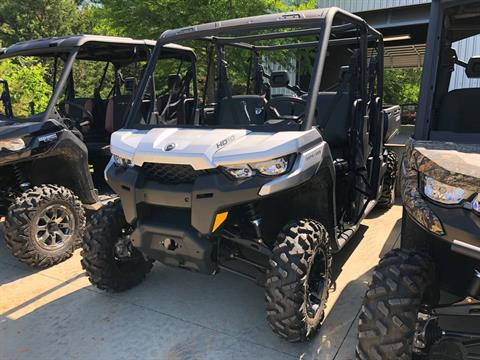 2019 Can-Am Defender MAX DPS HD10 in Tyler, Texas - Photo 1