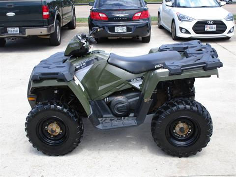 2015 Polaris Sportsman® ETX in Conroe, Texas