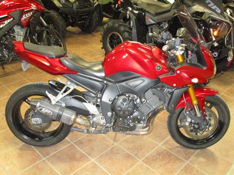 2006 Yamaha FZ1 in Conroe, Texas