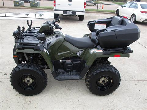 2017 Polaris Sportsman 570 in Conroe, Texas