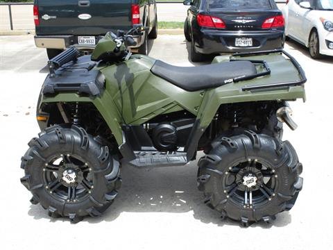 2016 Polaris Sportsman 570 in Conroe, Texas