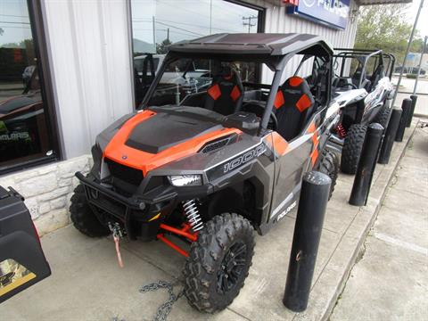 2018 Polaris General 1000 EPS Deluxe in Conroe, Texas - Photo 1