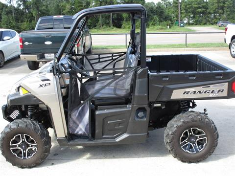 2015 Polaris Ranger  XP® 900 EPS in Conroe, Texas