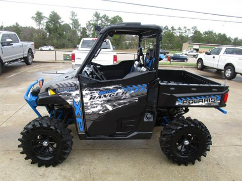 2017 Polaris Ranger XP 1000 EPS High Lifter Edition in Conroe, Texas