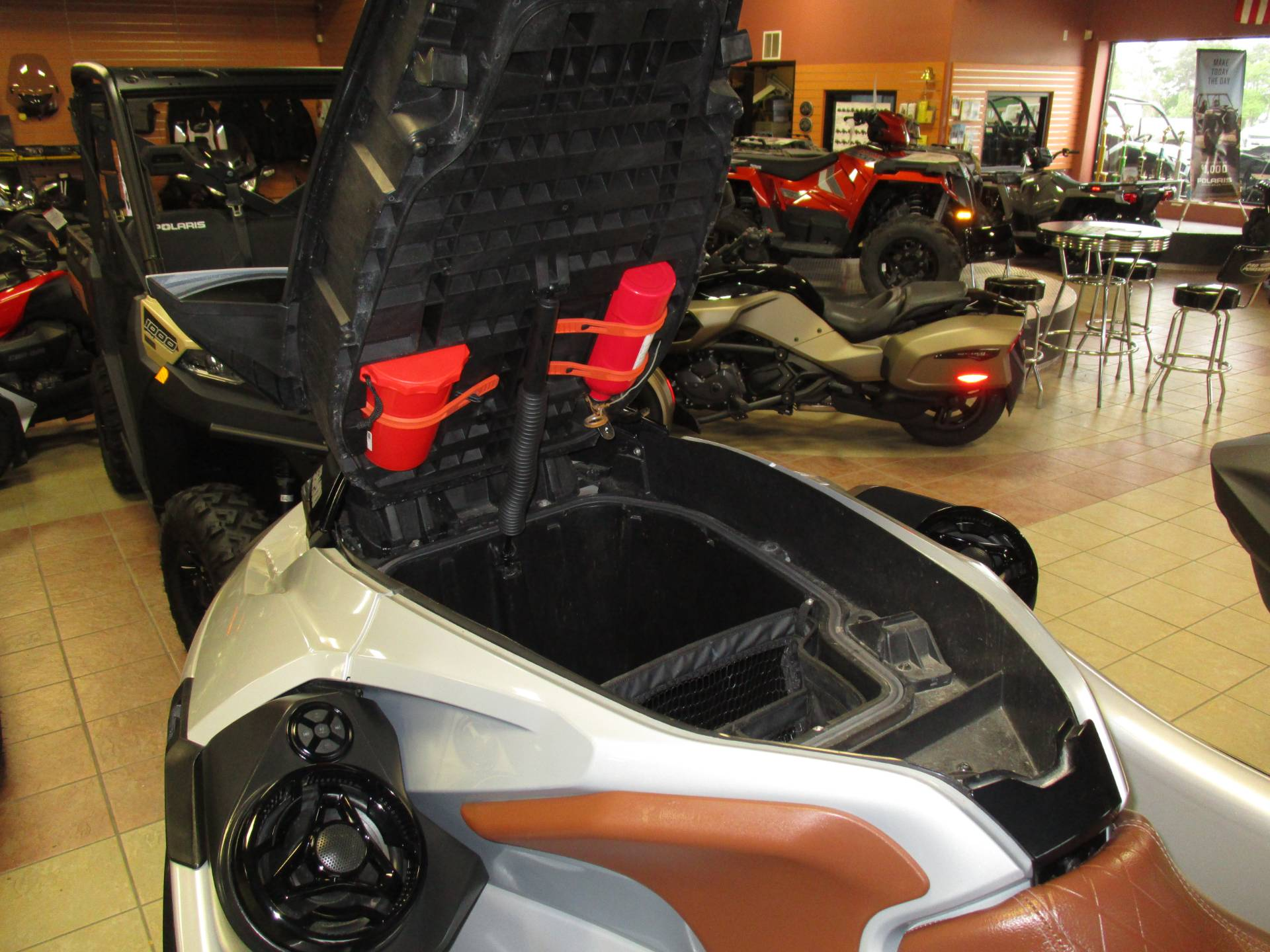 2018 Sea-Doo GTX Limited 300 + Sound System in Conroe, Texas - Photo 6
