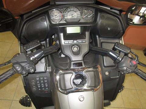 2016 Honda Gold Wing F6B Deluxe in Conroe, Texas - Photo 5