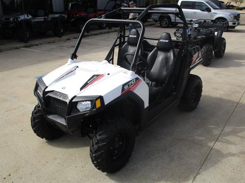 2016 Polaris RZR570 in Conroe, Texas