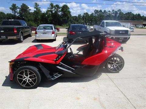 2016 Polaris SLINGSHOT in Conroe, Texas