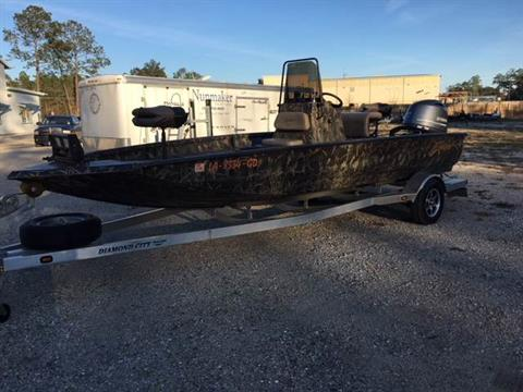 2015 EXCEL 203 Bay Pro in Madisonville, Louisiana