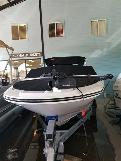 2017 Sea Ray SPX 190 OB in Madisonville, Louisiana