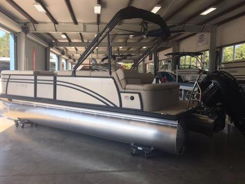 2018 Harris Flotebote 220CX in Madisonville, Louisiana