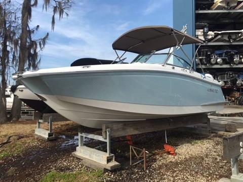 2018 Cobalt 25SC in Madisonville, Louisiana