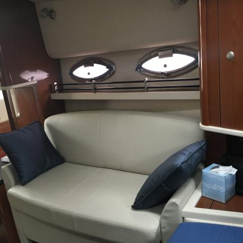 2008 Sea Ray 290 Sundancer in Madisonville, Louisiana