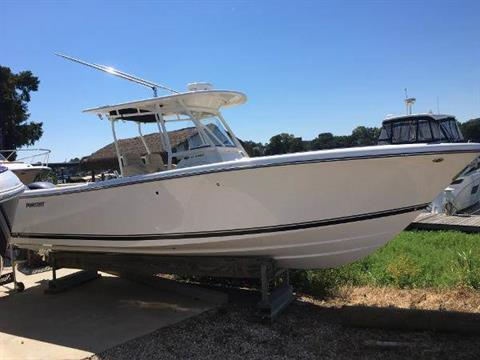 2017 Pursuit 280 CENTER CONSOLE in Madisonville, Louisiana