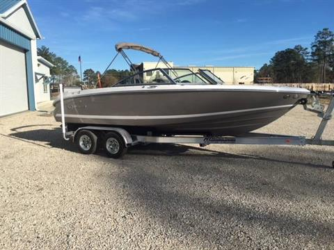 2018 Cobalt 220S in Madisonville, Louisiana