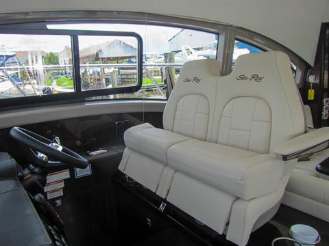 2018 Sea Ray 400 SUNDANCER in Madisonville, Louisiana