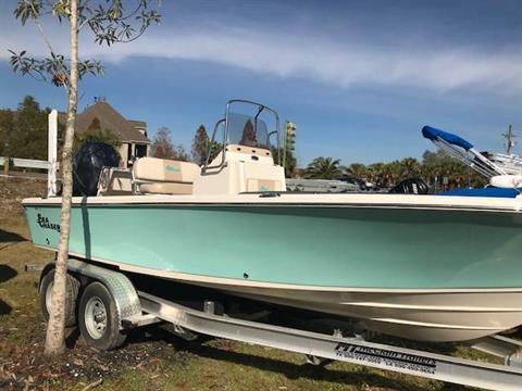 2016 Sea Chaser 23 LX Bay Runner in Madisonville, Louisiana