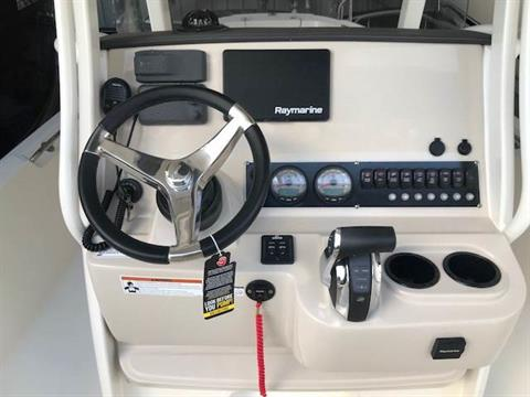 2018 BOSTON WHALER 240 Dauntless in Madisonville, Louisiana
