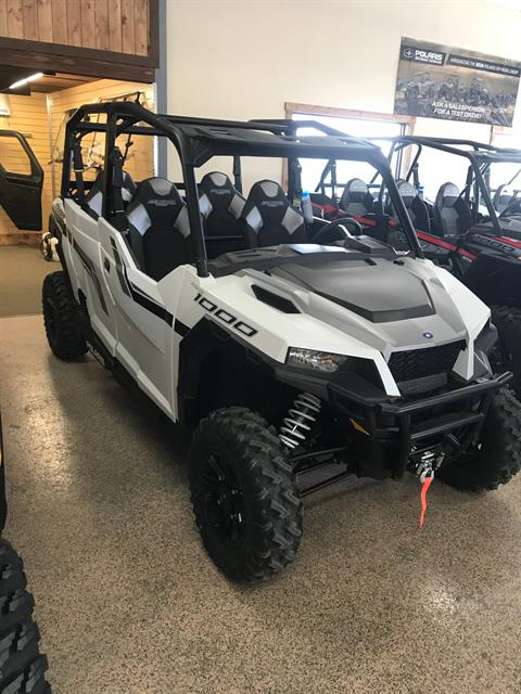 2019 Polaris General 4 1000 EPS in Powell, Wyoming - Photo 1
