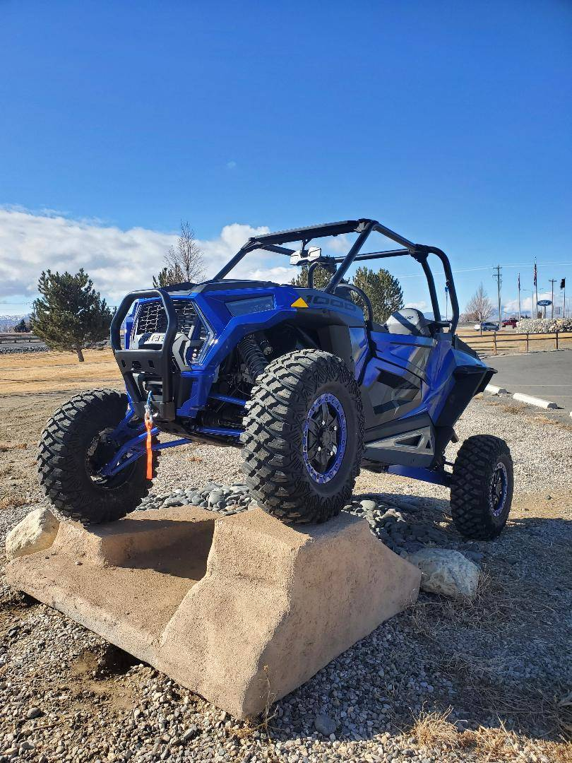 2021 Polaris ROCKS AND TRAILS XP 1000 in Powell, Wyoming - Photo 1