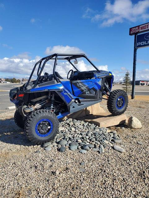 2021 Polaris ROCKS AND TRAILS XP 1000 in Powell, Wyoming - Photo 4