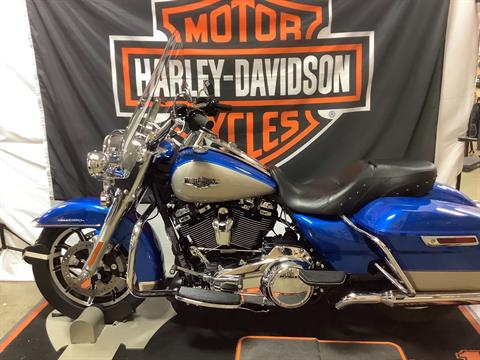 2018 Harley-Davidson Road King® in Belmont, Ohio - Photo 2