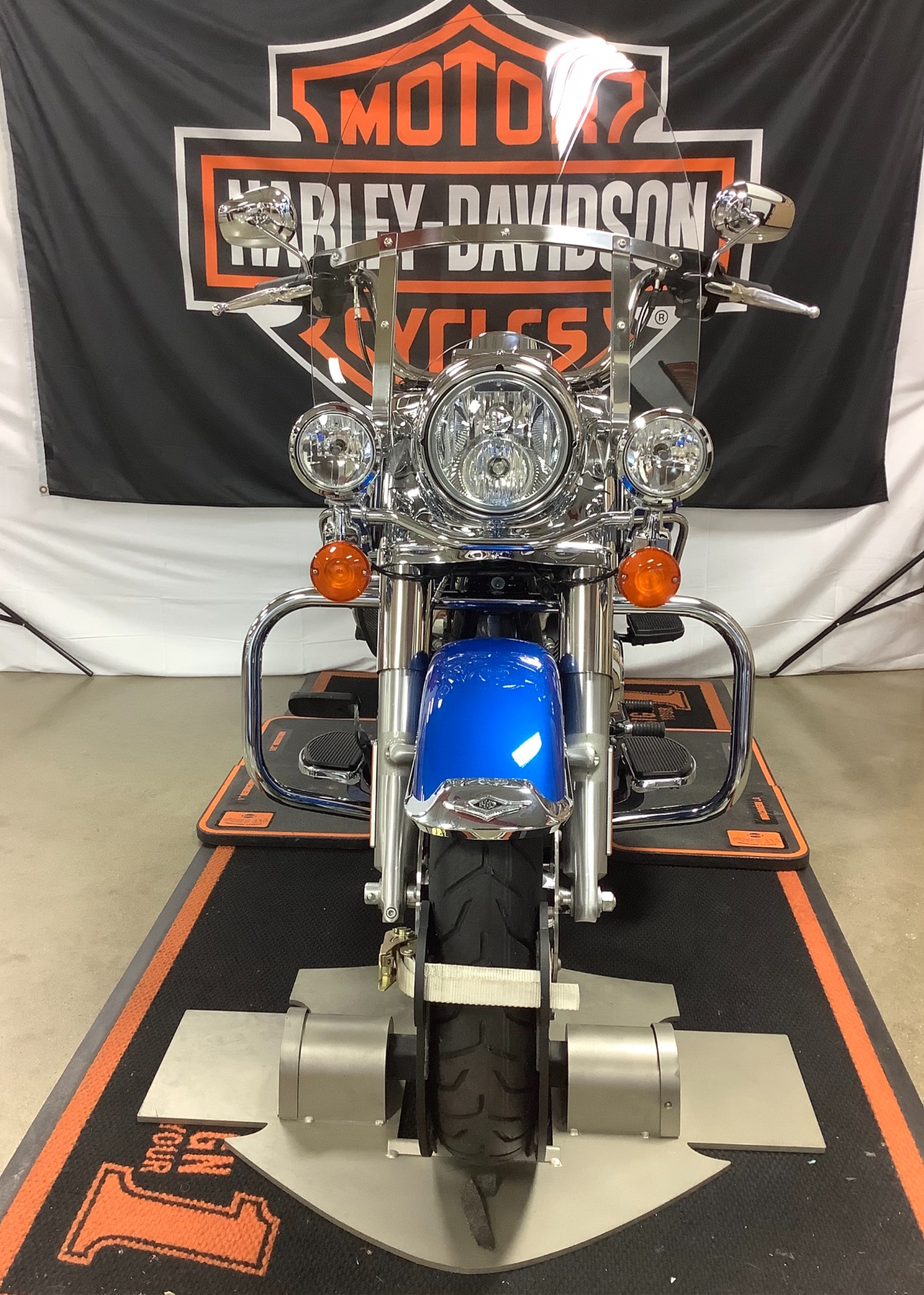2018 Harley-Davidson Road King® in Belmont, Ohio - Photo 3