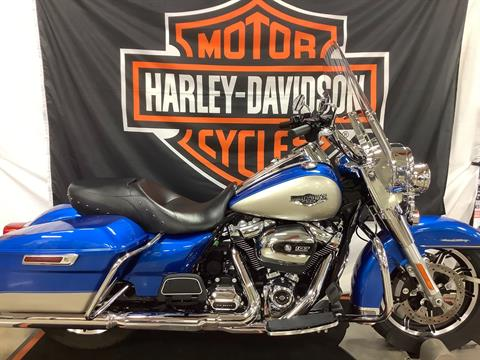 2018 Harley-Davidson Road King® in Belmont, Ohio - Photo 1