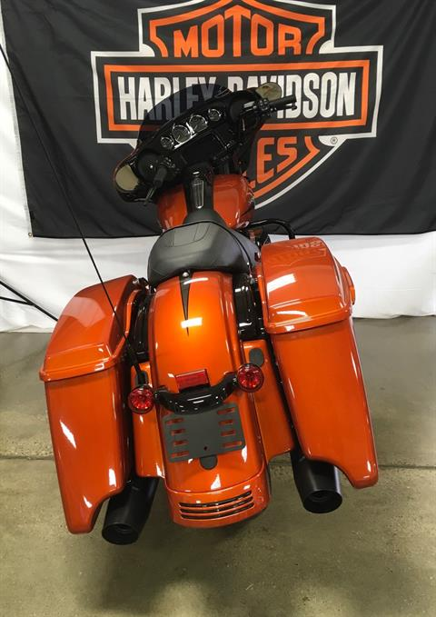 2020 Harley-Davidson FLHXS in Belmont, Ohio - Photo 3