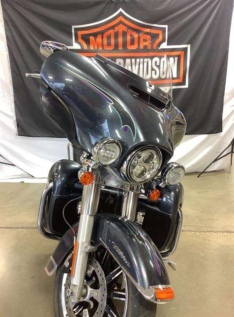 2015 Harley-Davidson Electra Glide® Ultra Classic® in Belmont, Ohio - Photo 4