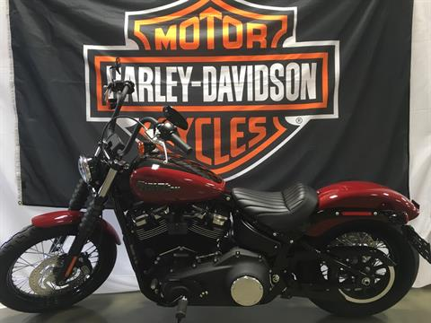 2020 Harley-Davidson FXBB in Belmont, Ohio - Photo 2