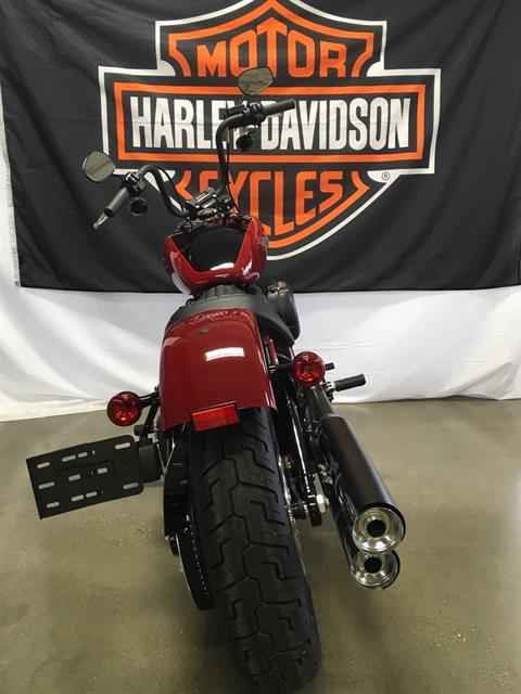 2020 Harley-Davidson FXBB in Belmont, Ohio - Photo 3