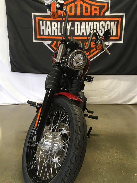 2020 Harley-Davidson FXBB in Belmont, Ohio - Photo 4