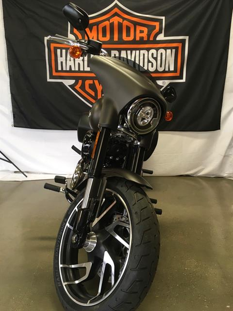 2020 Harley-Davidson FLSB in Belmont, Ohio - Photo 4