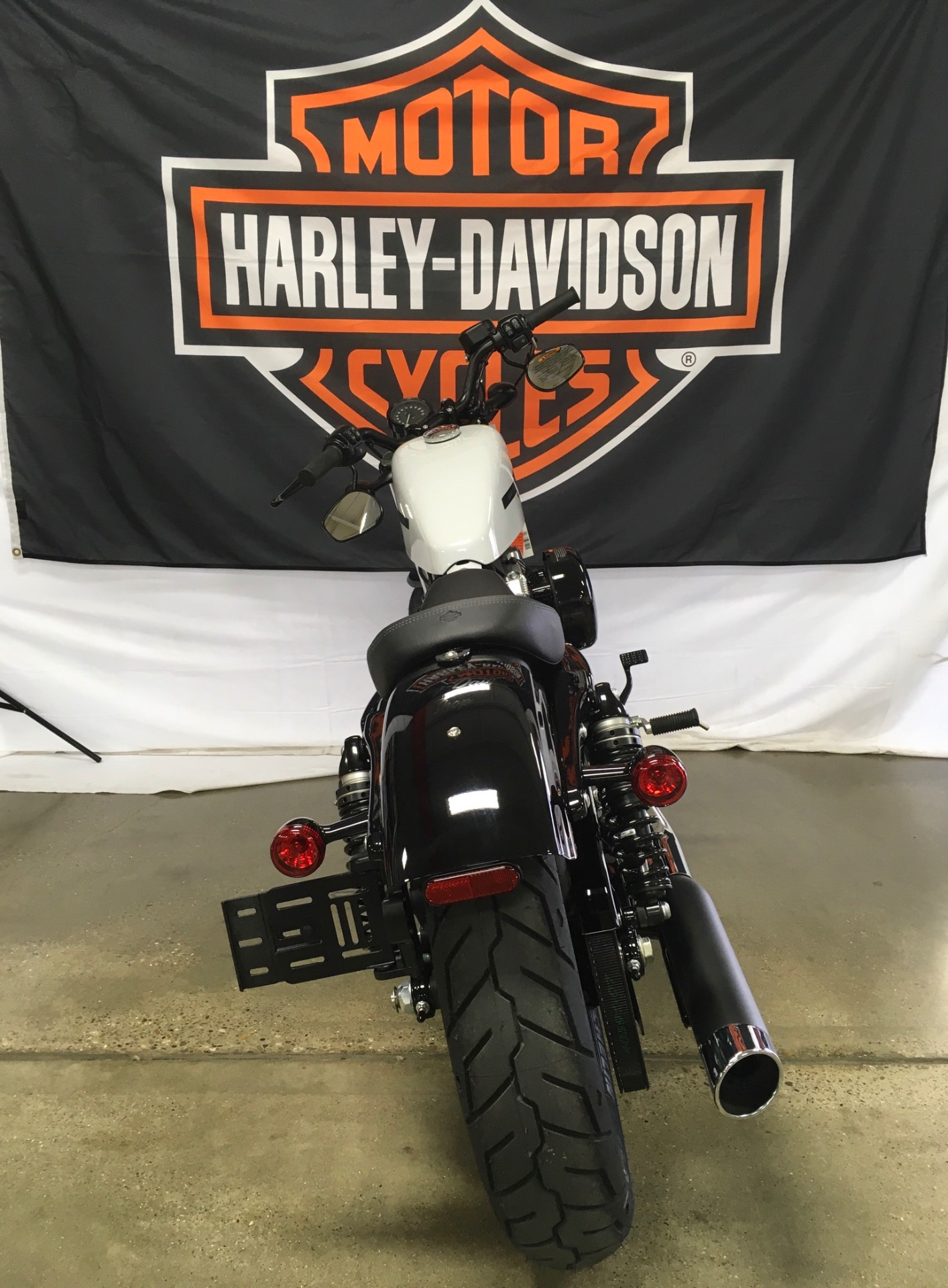 2020 Harley-Davidson XL1200X in Belmont, Ohio - Photo 3